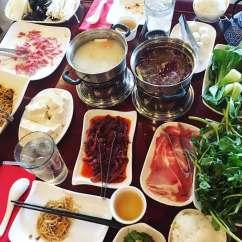 Mala Tang hot pot